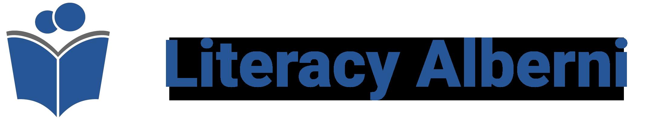 Literacy Alberni Society